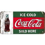 Coca-Cola - Ice Cold Sold Here